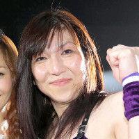 女子プロレスラーKAORUが一般男性と結婚