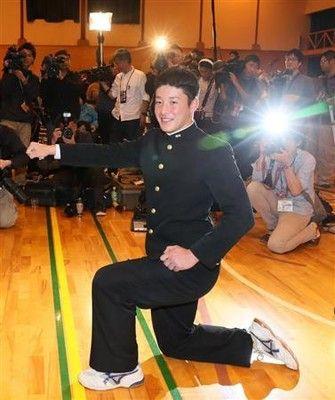 張本氏、日本ハムD1・吉田の精神力を絶賛「予選から1人で投げきっている」