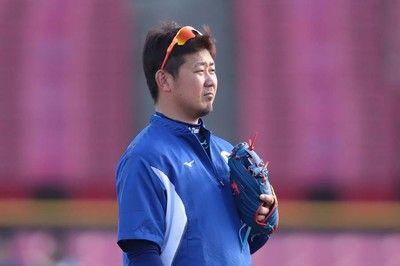 中日松坂1位、菅野との差は最大の5万票超にセ外野で阪神糸井が4位転落…球宴ファン投票