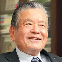 川淵三郎氏、西野ジャパン黒星発進も「想像してたより良かった」