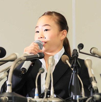具志堅副会長、塚原氏の「全部嘘」発言は「言うべきじゃない言葉だった」
