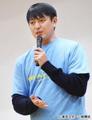 巨人・岩隈手術の右肩状態気になるが…松坂式で復活へ