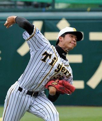 阪神が才木、広島が坂倉を抹消28日のセ・リーグ公示