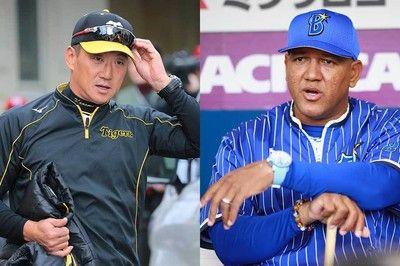 阪神・金本監督、巨人鹿取GMが退任…各球団発表、11日のコーチ人事は?