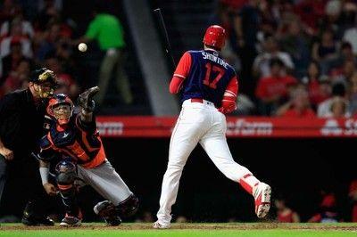"【MLB】大谷翔平への""報復死球""に地元メディアが不快感「あそこまでの失投はない」"