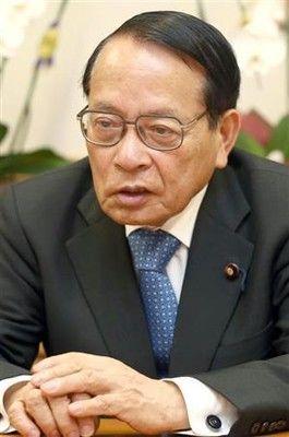 「内田氏ら逃げている印象、対応誤った」警察OBの自民・平沢勝栄氏が日大を斬る