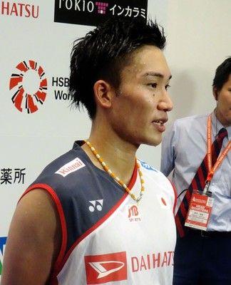 桃田賢斗がV王手、世界1位アクセルセンに8連勝日本男子の大会初制覇狙う
