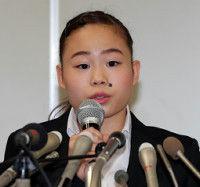 宮川紗江、塚原副会長の「全部ウソ」発言に「悲しいというか悔しい気持ちになりました」…「スッキリ」生出演