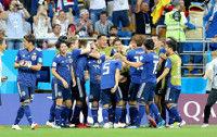 アジア勢の躍進が光ったW杯ロシア大会…来年1月のアジア杯楽しみ
