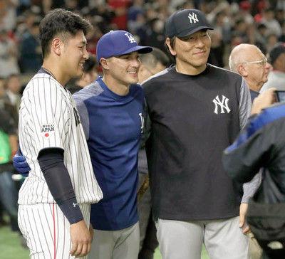 原監督は明言も…巨人・岡本「来季三塁構想」の信ぴょう性