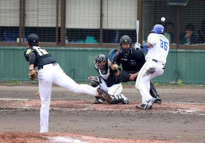 阪神藤浪が頭部付近に死球、また安定欠き4回3失点