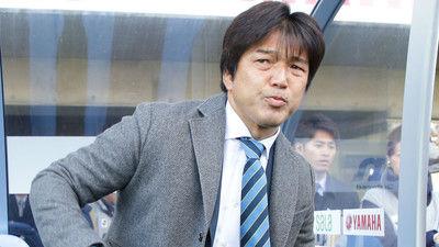 PO決定戦に進退をかけていた磐田・名波監督「負けたら間違いなく辞めるつもりでいました」