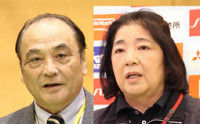 体操・塚原夫妻が会見検討31日午前までにコメントを発表