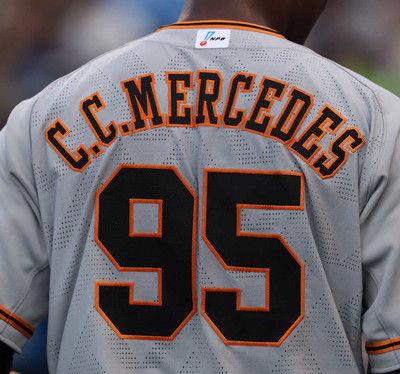 【石井一久視点】巨人メルセデスまるでヤンキースのCCサバシア
