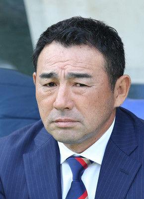FC東京・長谷川監督「ちびまる子ちゃん」ケンタ誕生秘話明かす「本人から電話がかかってきた」