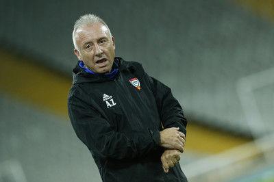 UAEのザック監督、準決勝の相手カタール警戒「すべて堅実」 アジア杯