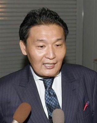 貴乃花親方「退職」騒動で芝田山親方ゲンナリ…「会社だってずっと休んでる人をずっと置いて給料払うとかない」