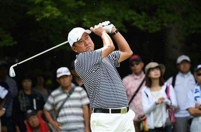 いきなり1アンダー!原巨人前監督、衝撃ゴルフシニアツアーデビュー