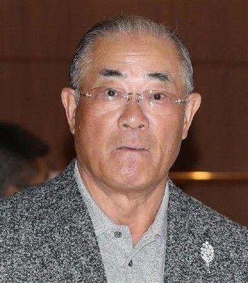 張本氏、浮いた話がない大谷は「私の現役時代のようなもんだ」