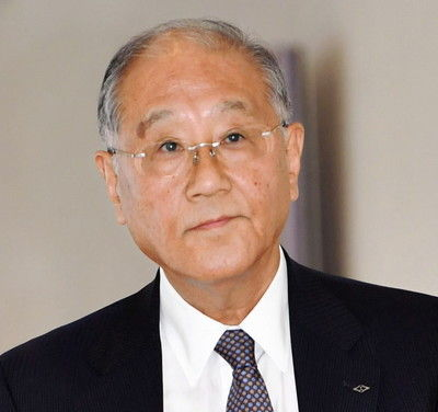 阪神・坂井オーナー辞任表明金本監督に「申し訳なかったと伝えたい」
