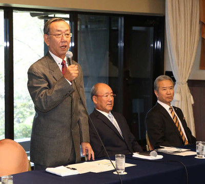 堀内恒夫氏が明かす沢村賞の舞台裏菅野即決で異例の事態「それじゃ雑談でもって…なかなかないよ」
