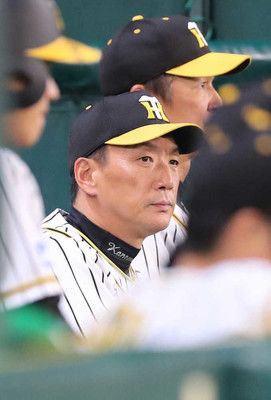 阪神・金本監督の辞任にファン騒然…「寂しい」「責任は監督ではない」