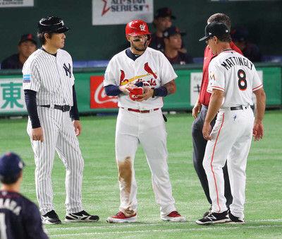 MLB選抜指揮官、柳田を絶賛「Ilikehim非常にいいスイングをする」