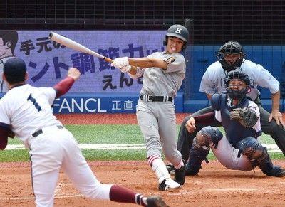 【高校野球・速報】神奈川北代表は慶応桐光の反撃しのぐ