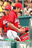 【広島】緒方監督「取るべきアウトを取れていない」阪神戦の連勝ストップ