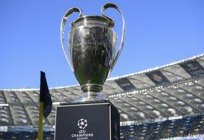 レアル・マドリードとリバプールの先発メンバー発表、欧州CL決勝
