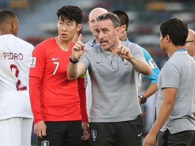 """韓国紙がベント監督を痛烈批判、アジア杯敗退は「彼の""""こだわり""""がもたらした悲劇的な結末」"""