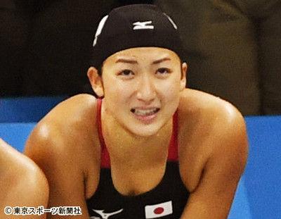 池江は白血病で東京五輪に間に合うか医師「1年で復帰できる可能性はある」