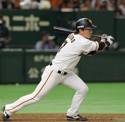 巨人、長野の一打で今季4度目のサヨナラ勝ち!広島・大瀬良の16勝目消える
