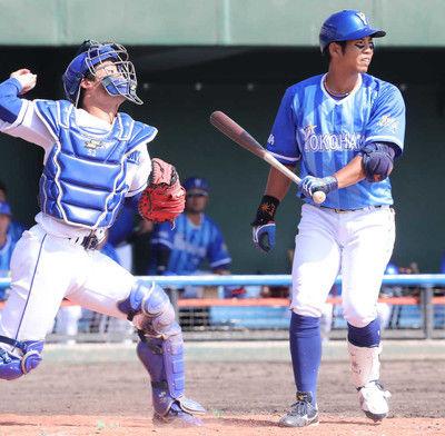 中日「カトキャノン」アピールに成功阪神スコアラー「すごいわ…」