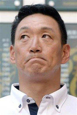 阪神・金本監督、苦悩の前半戦総括…伸び悩む若虎に「計算違い」