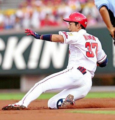 1番・野間で超機動力野球広島V3へ「勢いつける」セ界かき回す!