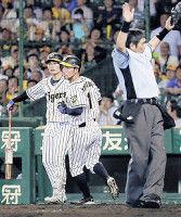 【阪神】金本監督あぜん、珍併殺で1点取り損ね甲子園3連敗、借金今季最多9