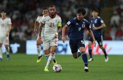 今大会初失点で「パニックに」…イラン主将、ミスを悔いつつ日本称える「いい試合をした」