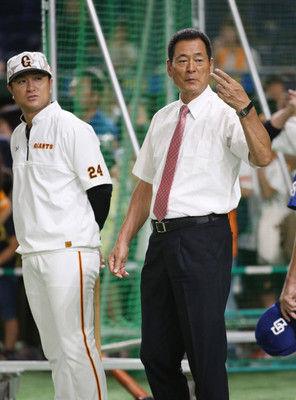 「まだ監督じゃない」発言で騒動に…渦中の中畑清氏を直撃