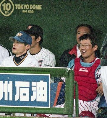古田敦也氏イチローの驚きの打撃練習明かす「遊んでいるの?って…」