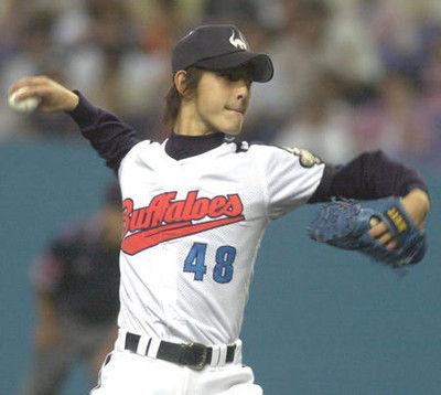近鉄OB会消滅へ在籍した現役は巨人岩隈ら3選手