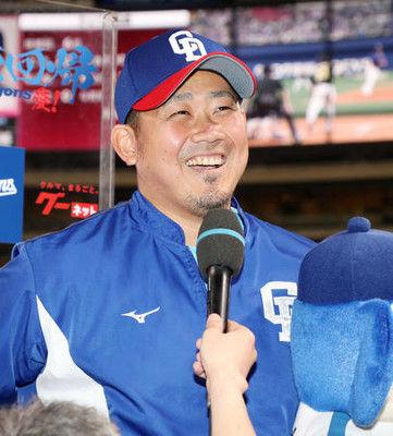 松坂大輔勝利で父歓喜も「お前の大学、大丈夫か?」