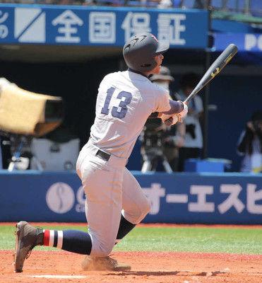 【南神奈川】横浜・万波ドラフト指名候補入り急上昇スカウト「可能性は十分に出てきた」