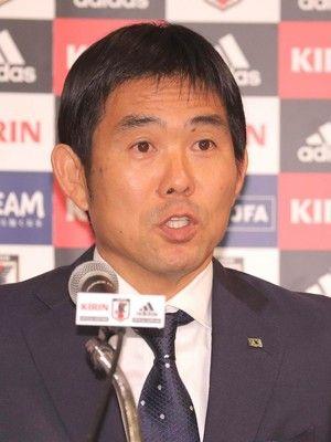 森保日本代表新監督、正式発表…トルシエ監督以来の五輪代表と兼任