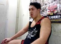 """""""大鵬3世""""納谷幸男、怒りのフリー宣言「こんな団体辞めてやる」"""