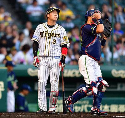 阪神あぁ最下位転落…監督「残り試合ある」借金10