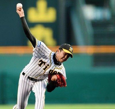 阪神・才木 7回途中2失点と好投も…四球からの失点に「悔いが残る登板」