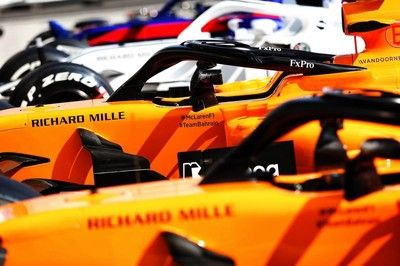 F1 Topic:ジェームズ・キー加入が未確定のマクラーレン。チーフエンジニアの退任も発表していた