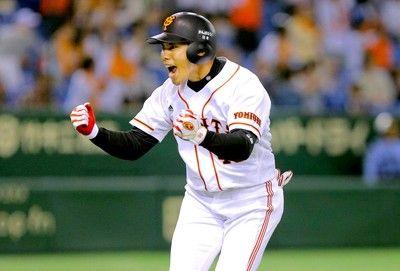 【日本ハム】矢野引退、さらば代打満塁弾男!ドラ6で巨人入団、けがと闘い代打の切り札に