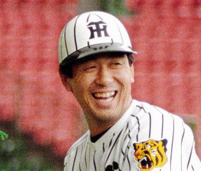 元阪神・松永氏、58歳で女児誕生「大切に大切に育てて参ります」
